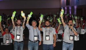 Convenção Schultz 2020: veja mais fotos deste primeiro dia