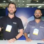Pablo Vilaseca e Bruno Ribas, da R11 Travel