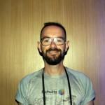 Rafael Turra, diretor operacional e de produtos da Vital Card