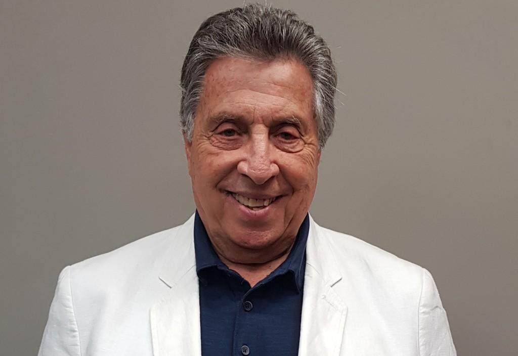Raul Souza Sulzbacher