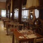 Restaurante temático 'Mare Nostrum'