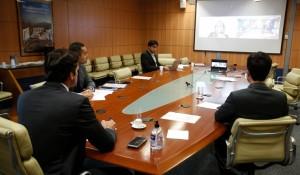 Ministro do Turismo apresenta medidas de ajuda ao setor à presidente do WTTC