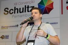 """OTA's X Schultz: """"não vamos mais perder vendas para a internet"""", afirma diretor"""