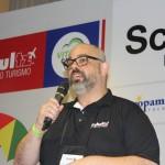 Saulo Reis, Gerente de Produtos e Distribuição online Américas da Schultz
