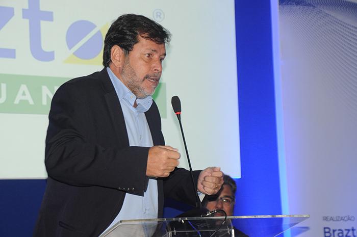 Sergio Ricardo de Almeida, novo presidente da TurisRio