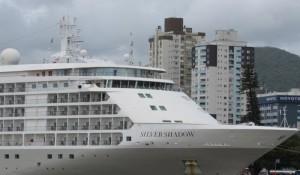 Reservas para cruzeiro de volta ao mundo da Silversea esgota em poucas horas