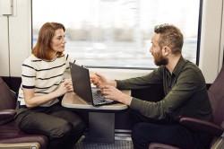 Star Alliance Gold tem direito a upgrades gratuitos no Heathrow Express