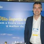 Vinicius Freitas, da Costa Cruzeiros