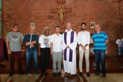 Setur-BA avalia projeto de requalificação da igreja dos Alagados