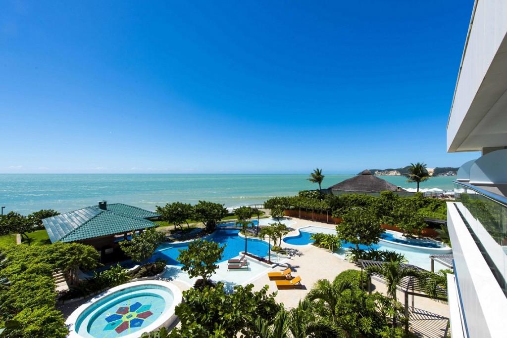 Vogal Luxury Beach Hotel & SPA _cred. Fernando Chiriboga red
