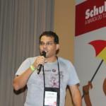 Woody Garcia, Gerente de Produtos Nacionais da Schultz