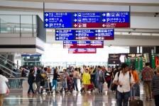 Trump suspende voos de companhias chinesas para os Estados Unidos