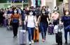 Pesquisa: 60% dos chineses pretendem viajar em 2020