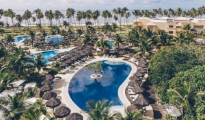 Iberostar Bahia: conheça o resort all-inclusive da Praia do Forte; fotos