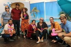Diversa Turismo e 15 fornecedores capacitam 200 agentes de viagens no Caribe