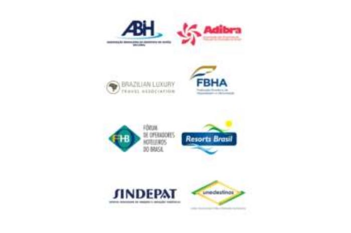 Oito entidades do setor assinam a carta