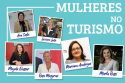 Dia das Mulheres: conheça a trajetória de importantes nomes do Turismo