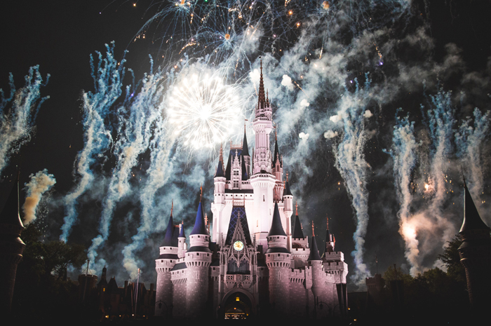 Magic Kingdom Park, Walt Disney World Resort - Orlando, Flórida (USA)
