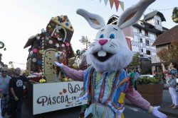 Wyndham Gramado recebe convidados para lançamento da Páscoa em Gramado