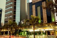 Coronavírus: Rede Master suspende operações em seis hotéis