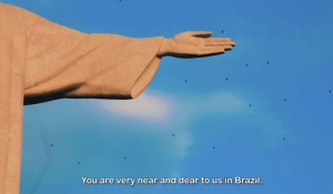 Embratur lança vídeo que estimula turistas a ficarem em casa e viajarem depois