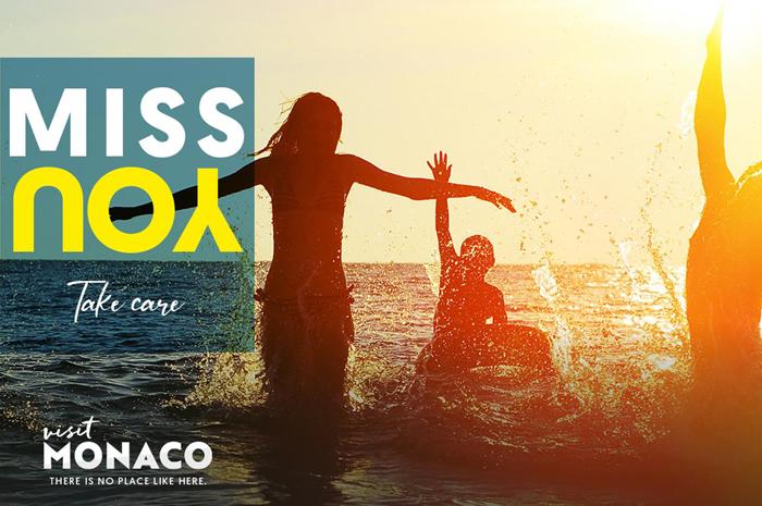 """Destino lançou campanha com mensagem para viajantes de todo o mundo: """"Cuide-se, sentimos sua falta!"""""""