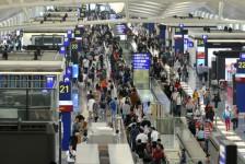 Coronavírus: Hong Kong estende proibição de entrada de turistas estrangeiros