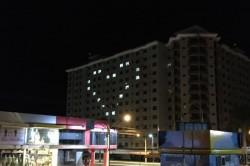 Privé Hotéis e Parques emite mensagem de positividade em Caldas Novas (GO)