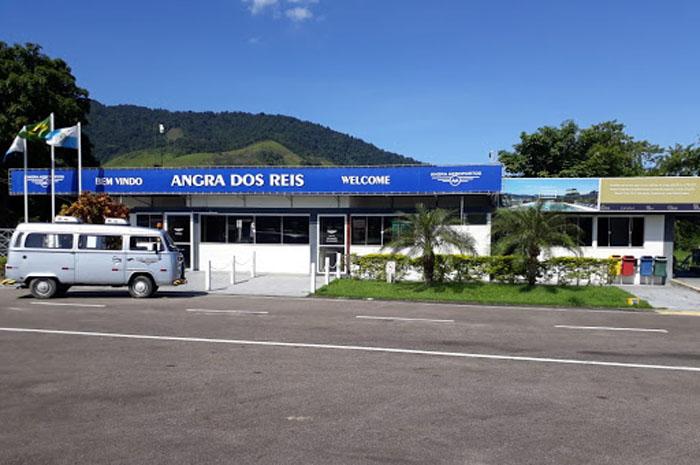 Aeroporto de Angra dos Reis