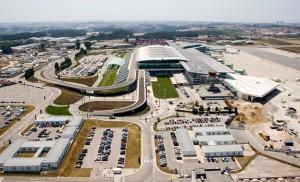 Portugal encerra suspensão de voos com Brasil e Reino Unido