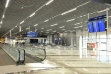 Confins volta a receber voos internacionais com retorno da TAP