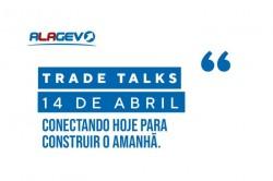 GJP participa do Trade Talks da Alagev; confira