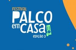 Com artistas portugueses, Pernambuco dá continuidade ao Festival Palco em Casa
