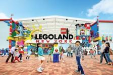 Abertura da Legoland New York é adiada para 2021
