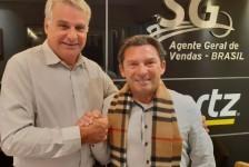 Adriano Aguiar deixa SG após 16 anos