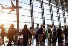 Preço médio das passagens aéreas nos EUA chegou ao menor nível da história no 3º semestre