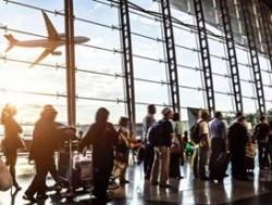 Preço médio das passagens aéreas nos EUA chegou ao menor nível da história no 3º trimestre