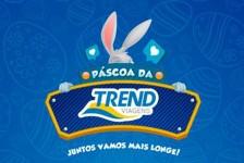 Trend lança campanha de Páscoa para engajar colaboradores e agentes