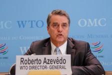 OMC: comércio global deve recuar até 32%; retomada em 2021 chega a 24%