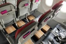 Latam realiza primeiro voo com aeronave de passageiros adaptada para cargas