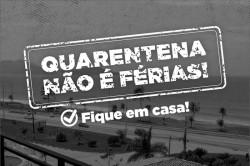 Litoral Norte de São Paulo reforça posicionamento no combate ao Covid-19