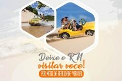Rio Grande do Norte disponibiliza tour virtual para apresentar atrativos