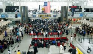EUA fecharão 2020 com queda de US$ 617 bilhões nos gastos com viagens