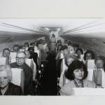 Década de 80: Depois das viagens rodoviárias, a CVC foi a primeira operadora a oferecer viagens aéreas para fins de lazer, em uma época que as companhias aéreas voavam apenas de segunda a sexta-feira, para atender as viagens de negócios. Foi assim que, aos sábados e domingos, os clientes CVC começavam a embarcar para suas tão sonhadas férias também de avião!