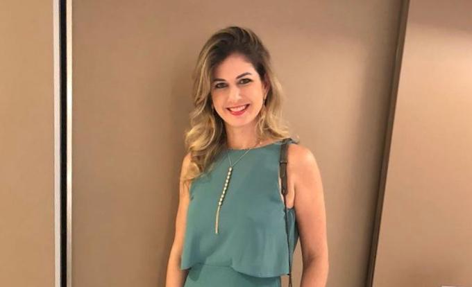 Carolina Aguiar é nova gerente-executiva de Marketing da rede