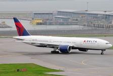 Delta registra queda de US$ 11 bilhões em receita no 2º trimestre