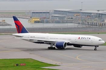 Delta é eleita a melhor companhia por viajantes corporativos em publicação dos EUA