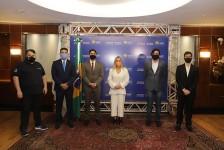 DF lança 'Programa Acolher' que oferece hospedagem para profissionais de saúde