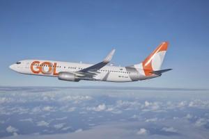 Gol opera 94 aeronaves e registra R$ 1,7 bilhão em vendas no 2T21
