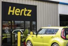 Hertz pagou cerca de US$ 16 milhões para manter executivos durante recuperação